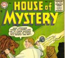 House of Mystery Vol 1 57