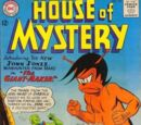 House of Mystery Vol 1 143