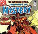 House of Mystery Vol 1 293