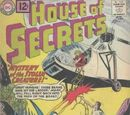 House of Secrets Vol 1 51