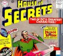 House of Secrets Vol 1 74