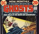 Ghosts Vol 1 11