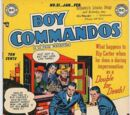 Boy Commandos Vol 1 31