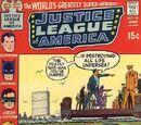 Justice League of America Vol 1 90