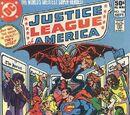 Justice League of America Vol 1 194