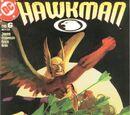 Hawkman Vol 4 6