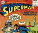 Superman Vol 1 106