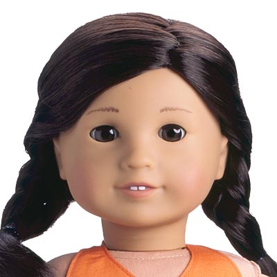 Jess Mcconnell American Girl Wiki