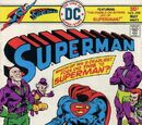 Superman Vol 1 299