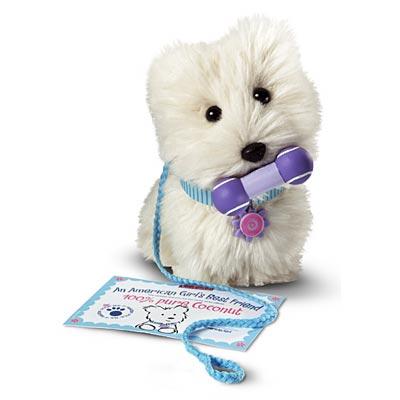 American Girl Dog Collar And Leash And Pets