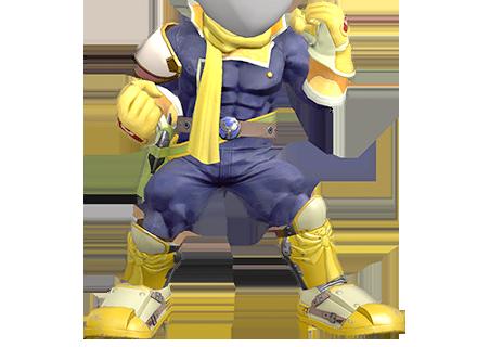 Image - Captain-falcon.png - Smashpedia, the Super Smash ...