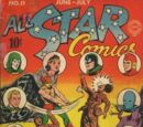 All-Star Comics Vol 1 11