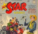 All-Star Comics Vol 1 47