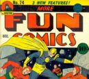 More Fun Comics Vol 1 74