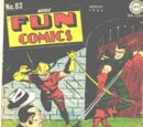 More Fun Comics Vol 1 82