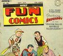 More Fun Comics Vol 1 105