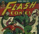 Flash Comics Vol 1 44