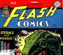 Flash Comics Vol 1 86