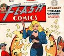 Flash Comics Vol 1 92