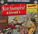 Star-Spangled Comics Vol 1 121