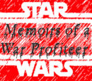 Star Wars: Memoirs of a War Profiteer