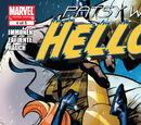 Patsy Walker: Hellcat Vol 1 4