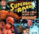 Superboy and the Ravers Vol 1 8