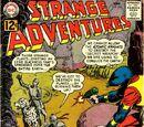 Strange Adventures Vol 1 144