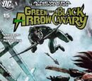 Green Arrow and Black Canary Vol 1 15
