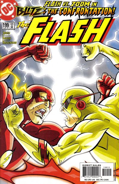 flash vol 2 199 dc comics database