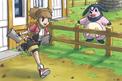 Primera misión de Pokémon Ranger 2