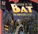 Batman: Shadow of the Bat Vol 1 7