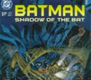Batman: Shadow of the Bat Vol 1 58