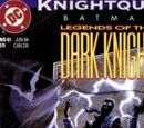 Batman: Legends of the Dark Knight Vol 1 61