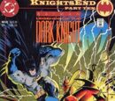 Batman: Legends of the Dark Knight Vol 1 63