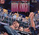 Batman: Legends of the Dark Knight Vol 1 70