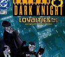 Batman: Legends of the Dark Knight Vol 1 161