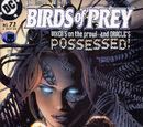 Birds of Prey Vol 1 72