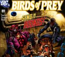 Birds of Prey Vol 1 89