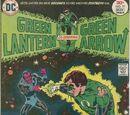 Green Lantern Vol 2 91