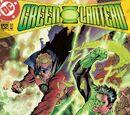 Green Lantern Vol 3 152