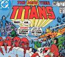 New Teen Titans Vol 1 15