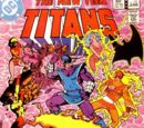 New Teen Titans Vol 1 32