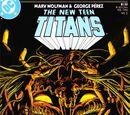 New Teen Titans Vol 2 5