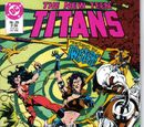 New Teen Titans Vol 2 26