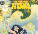 New Teen Titans Vol 2 39