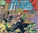 New Titans Vol 1 121