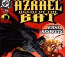 Azrael: Agent of the Bat Vol 1 99