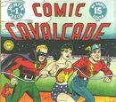 Comic Cavalcade Vol 1