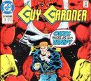 Guy Gardner Vol 1 3